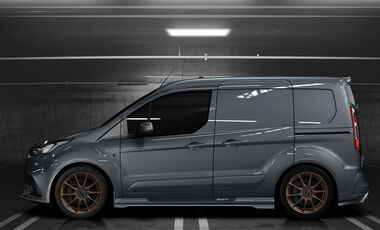 MS-RT Ford Transit Connect