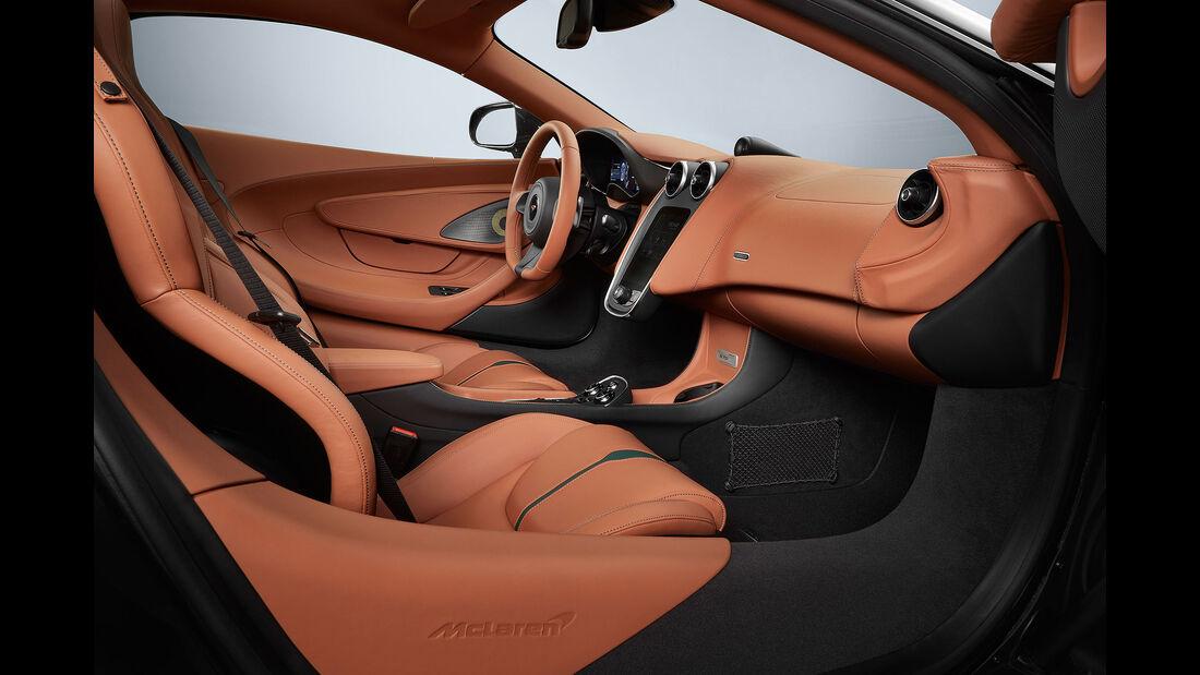 MSO Collection McLaren 570GT