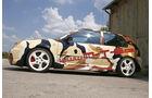 MTE VW Golf R32 Seite