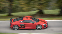 MTM-AUDI R8 V10 PLUS 802 SUPERCHARGED, Exterieur