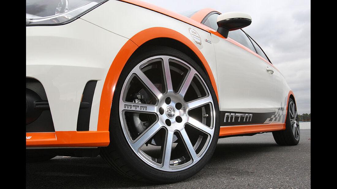 MTM Audi A1 Felge