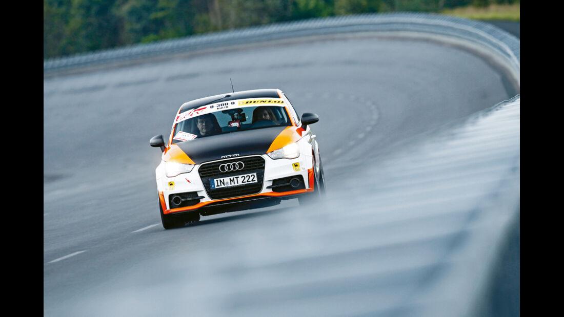 MTM-Audi A1 Nardo Edition