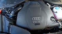MTM-Audi A7 Sportback 3.0 TDI, Motor
