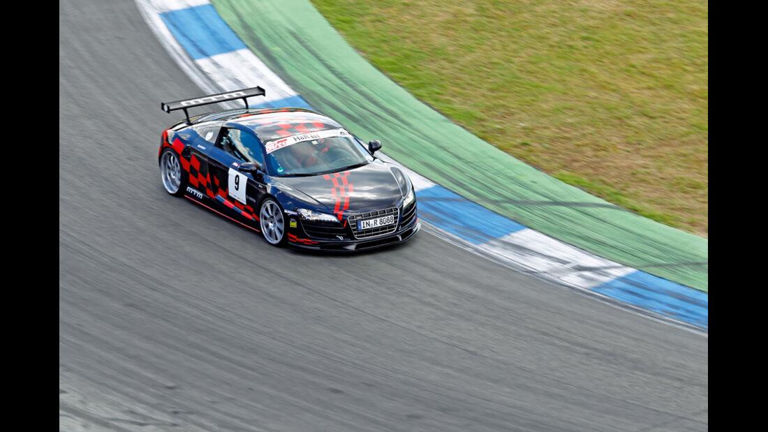 MTM-Audi R8 GT3-2, Tuner GP