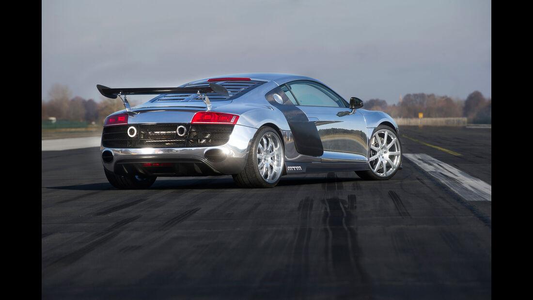 MTM Audi R8 V10 Biturbo - Sportwagen - Tuning