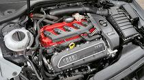 MTM-Audi RS 3 R, Motor