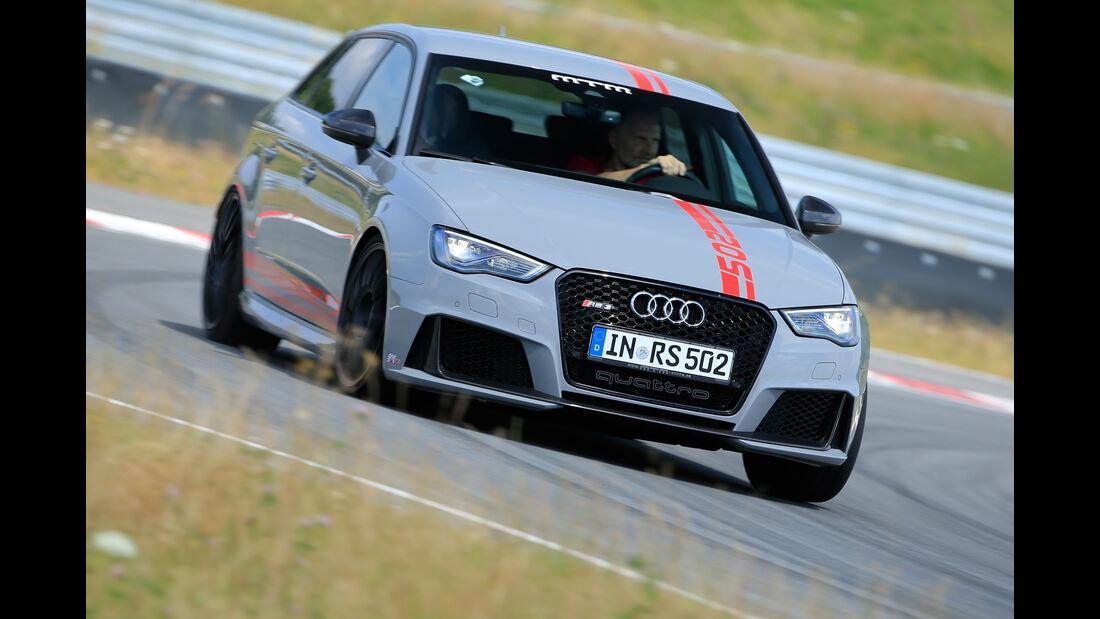 MTM-Audi RS 3 Sportback, Frontansicht