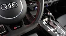 MTM-Audi RS 3 Sportback, Lenkrad