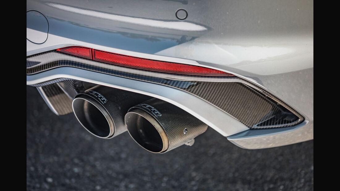 MTM-Audi RS 5 R - Tuning - Sportcoupé