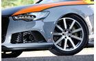 MTM-Audi RS 6 Clubsport, Rad, Felge