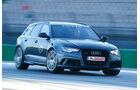 MTM-Audi RS 6 R, Frontansicht