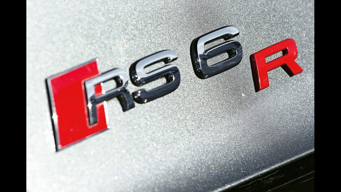 MTM-Audi RS 6 R, Typenbezeichnung