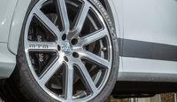 MTM Audi RS Q3, Rad, Felge, Bremse