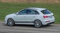 MTM Audi RS Q3, Seitenansicht