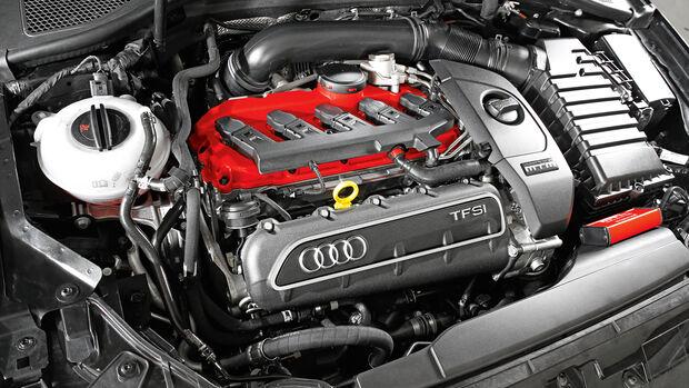 MTM Audi RS3 Sportback, Motor
