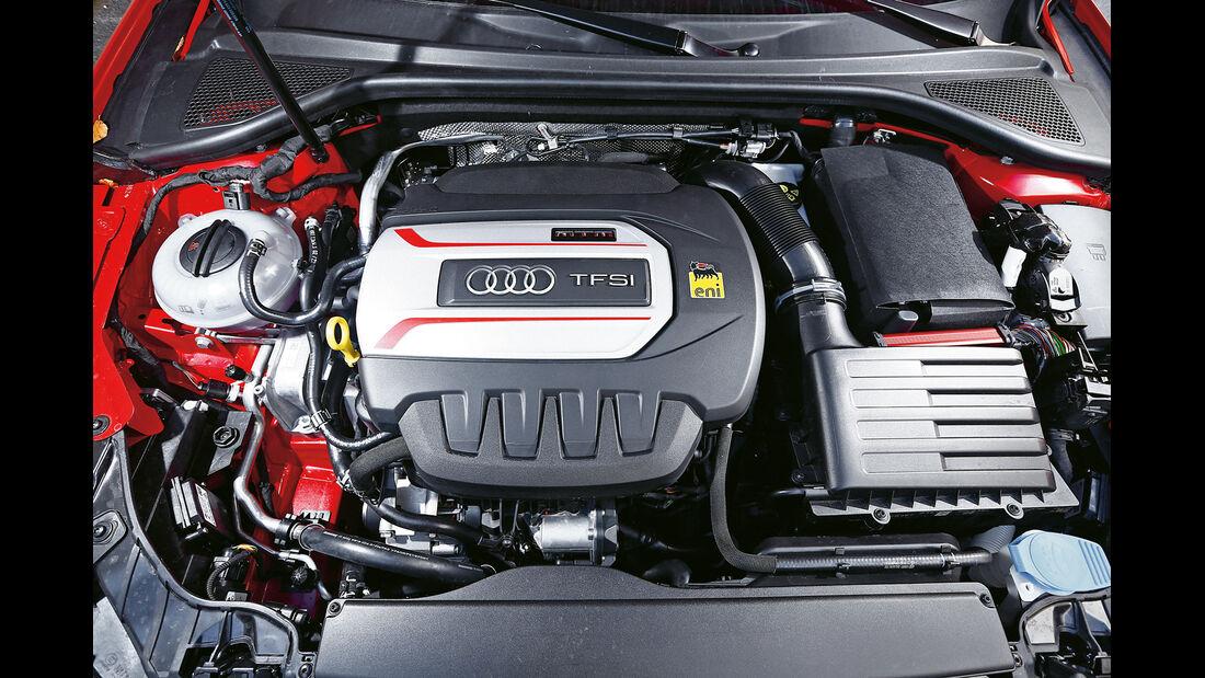 MTM-Audi S3, Motor