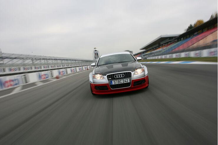 MTM Audi S4 Clubsport 01