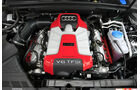 MTM-Audi S5 Cabriolet Motor