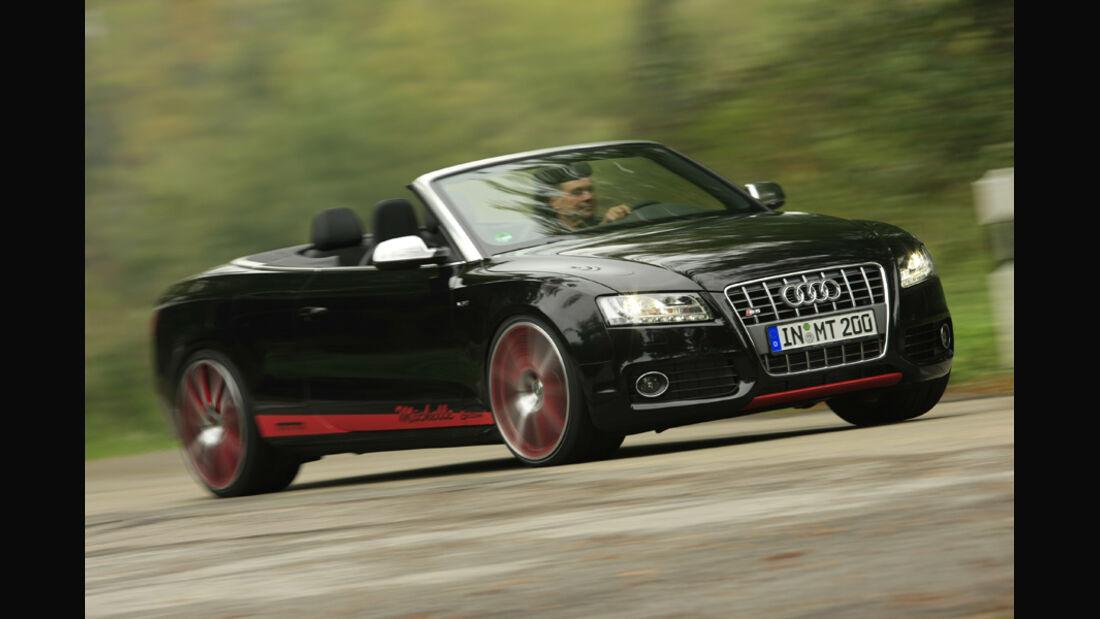 MTM-Audi S5 Cabriolet