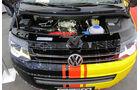MTM T5 in Deutschland-Couleur, Autosalon Genf 2012