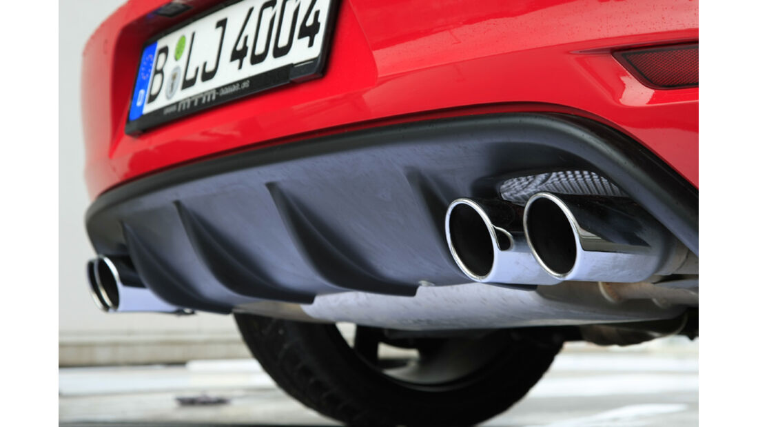 MTM-VW Golf GTI