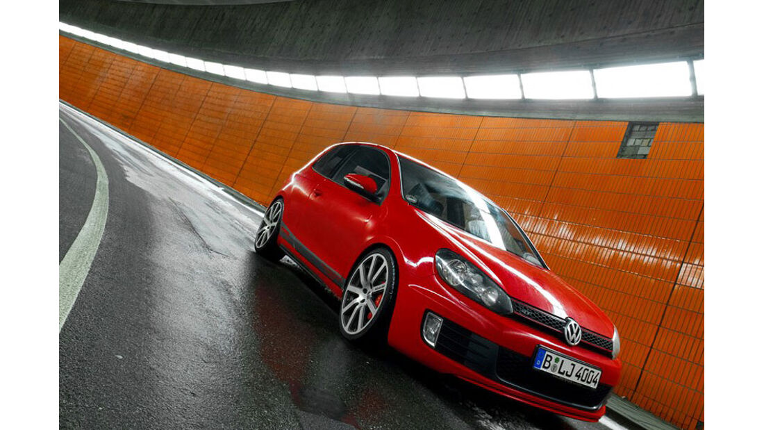 MTM VW Golf GTI und GTD