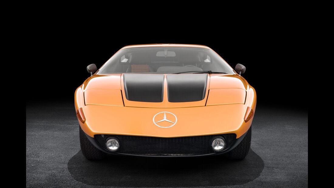 MULI 0928, Mercedes-Benz C 111