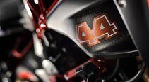 MV Agusta Brutale Dragster RR LH 44 - Lewis Hamilton Edition - 2015