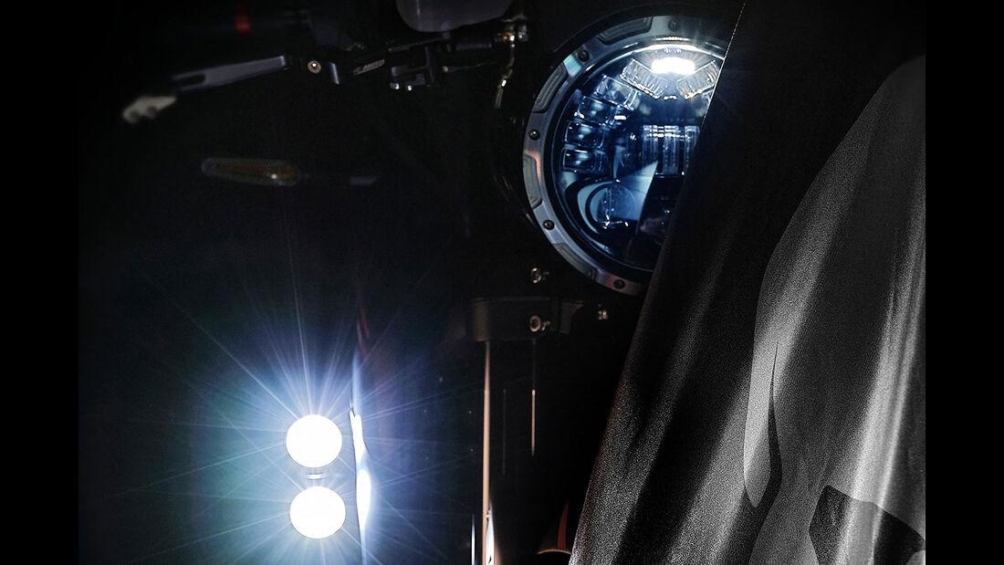 MV Agusta RVS#1