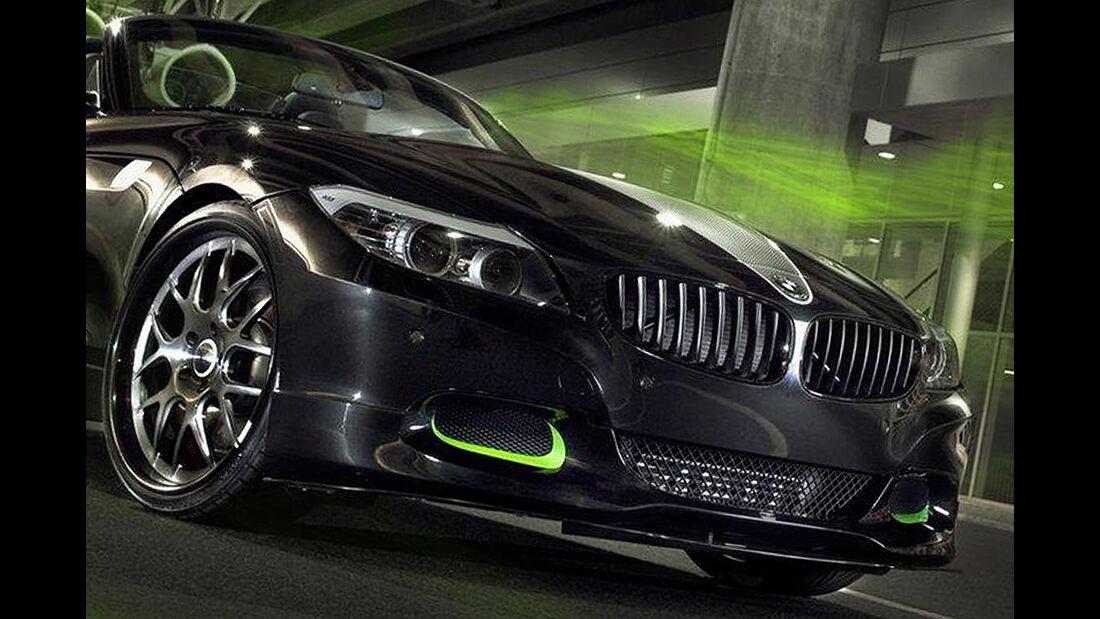 MWDesign BMW Z4, Front, Felge