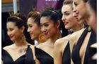 Macao Girls 2015