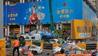 Macao, Unfall