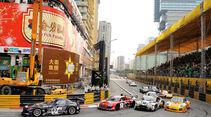 Macau Grand Prix, Guia-Circuit