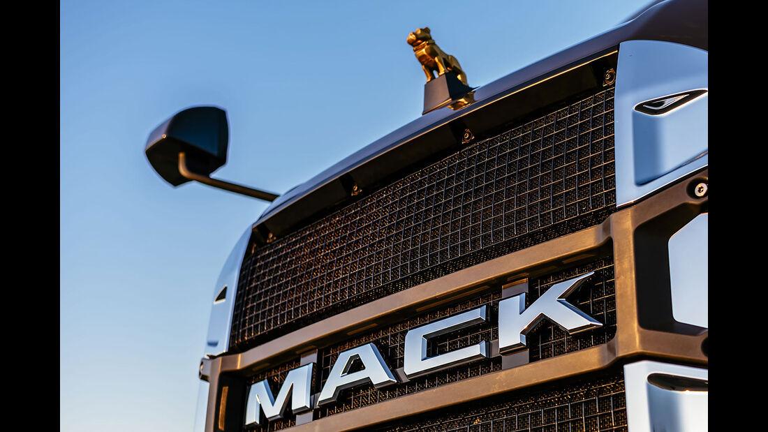 Mack Anthem Lkw