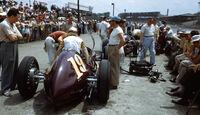 Mack Hellings - Indy 500 - 1951 - Motorsport