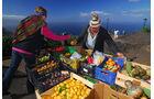 Madeira, Obststand