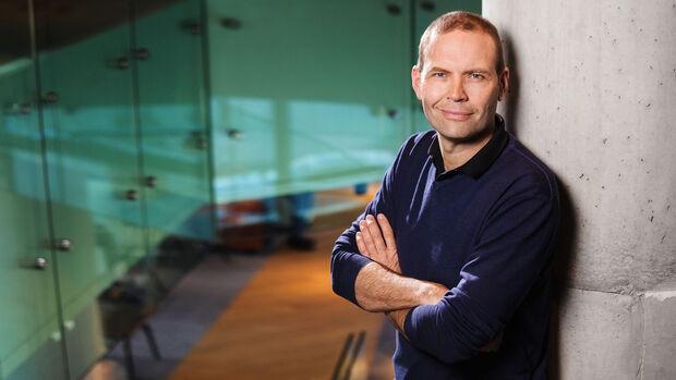 Magnus Östberg