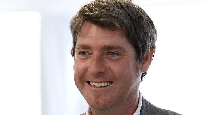 Malcolm Ward