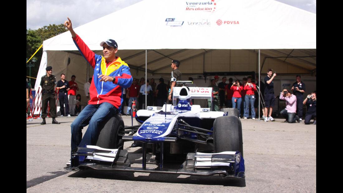 Maldonado Venezuela 2011