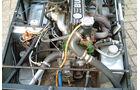 Mallock U2 MK 6, Elektrik