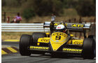 Manfred Winkelhock - ATS-BMW D6 Turbo - GP Südafrika 1983 - Formel 1