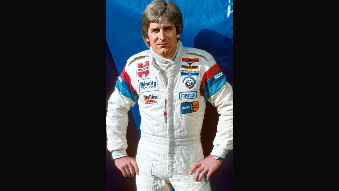 Manfred Winkelhock, Sieger Eifelrennen 1981