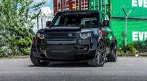 Manhart Land Rover Defender DP 500