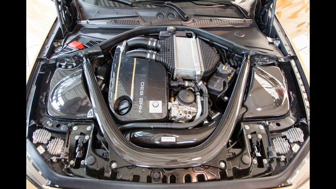 Manhart MH2 630 - Tuning - BMW M2 - Kompaktsportwagen