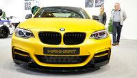 Manhart, MH2 Clubsport, BMW M235i, Tuning World Bodensee 2014