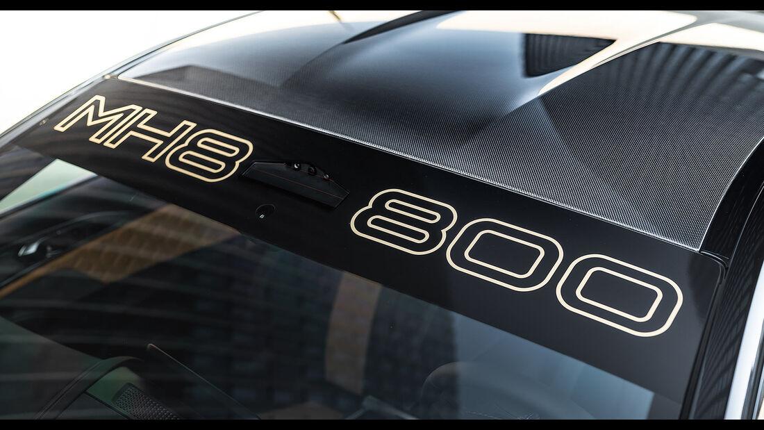 Manhart MH8 800 BMW M8 Coupé