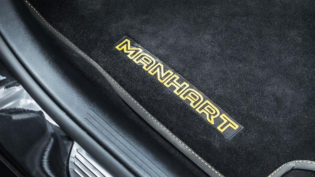 Manhart Mercedes ER 800 (Basis Mercedes-AMG E 63 S)