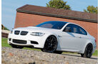 Manhart Racing BMW M3