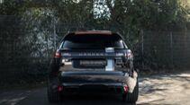Manhart Range Rover Velar SV 600
