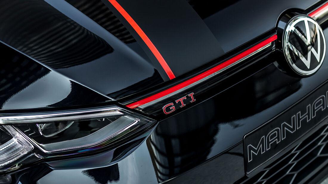 Manhart VW Golf GTI 290